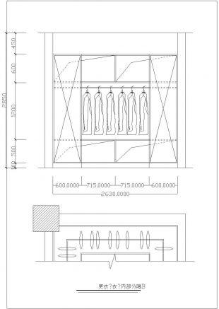 图纸各类鞋柜详细cad钢管(全套)怎么看家用搭架子图纸图片