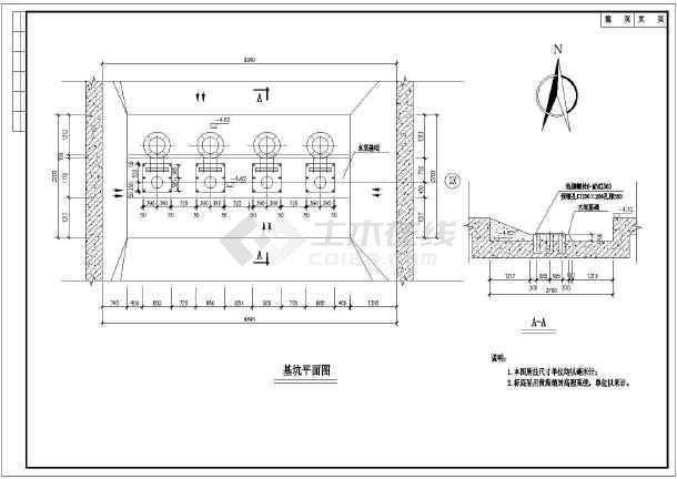相关专题:污水泵站剖面图污水泵站设计图污水泵站设计污水泵站施工