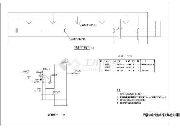 4米宽18米长建房设计图