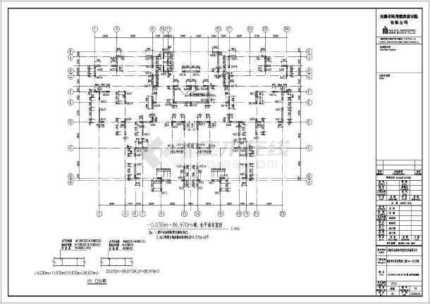一层80平方设计图纸