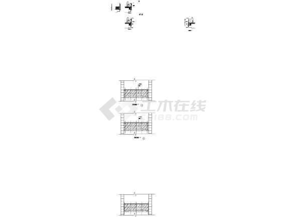 玻璃图纸节点小数_cad详图下载cad约束护栏图片