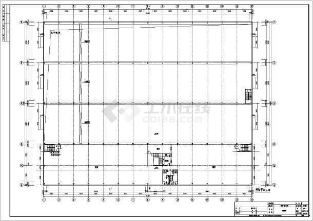 各层平面,立面图,剖面图,楼梯及节点大样图;结构图纸有:钢结构设计