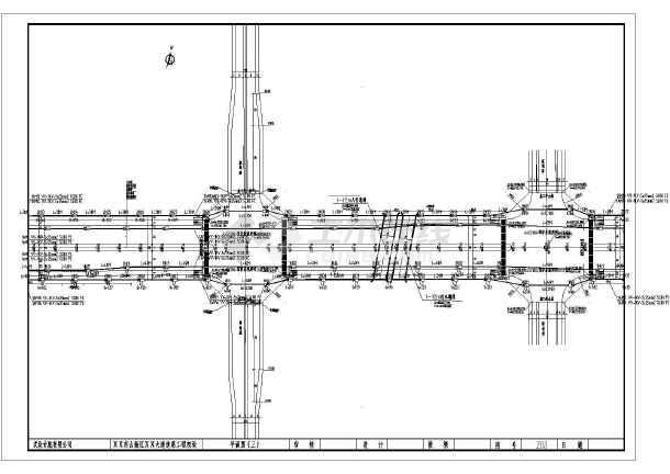 市政道路施工图纸中 0 200, R 200, T 6.9, L 13.9, E 0.088, A 3.4 R T L