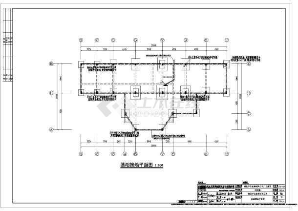 某厂区别墅方案设计图(带效果图)图片