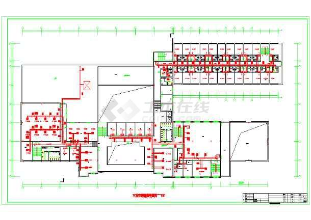 五星级酒店管理组织结构图