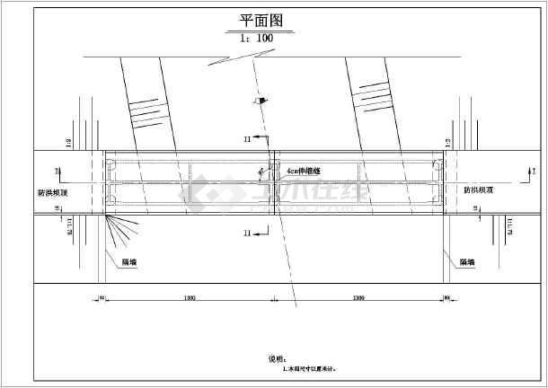 工程图 户型 户型图 平面图 610_432