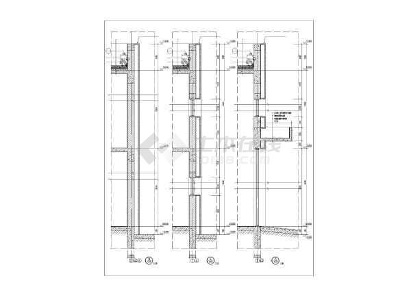 某35kv框架结构开关站施工图