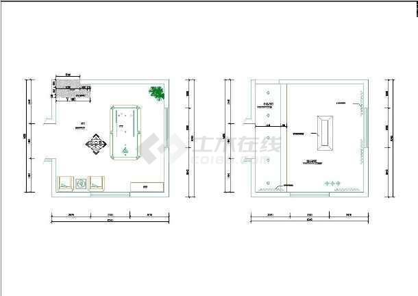 简洁欧式三层自建小洋楼装修设计图图片1