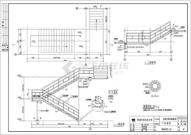 相關專題:鋼結構施工詳圖 鋼結構施工詳圖設計 鋼結構樓梯施工 售樓