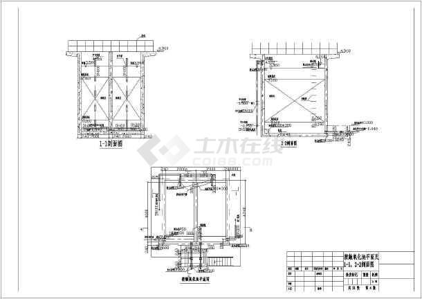 氧化工艺200m3蓄水池设计图15m3水塔设计图衣柜3d设计图3d厂房设计图