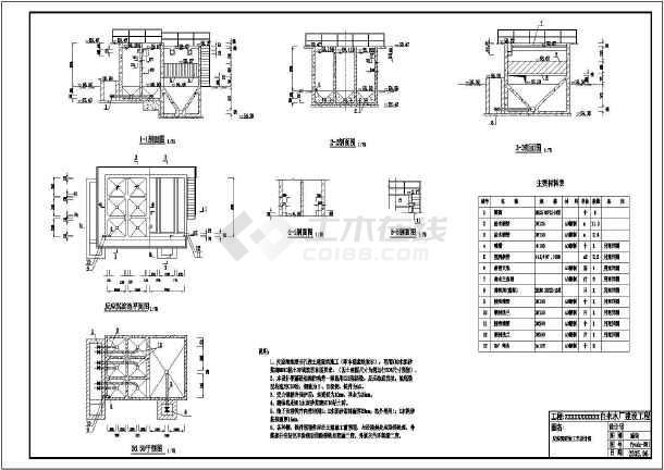 相关专题:自来水厂工艺流程图自来水厂净水工艺自来水厂处理工艺