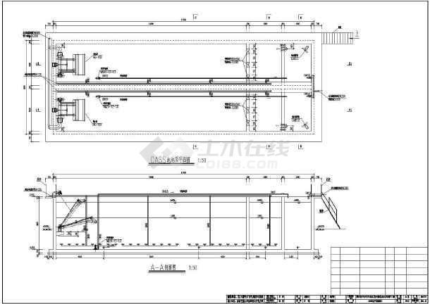 【四川】化成图纸v图纸工程设计施工水库图纸差质量图片