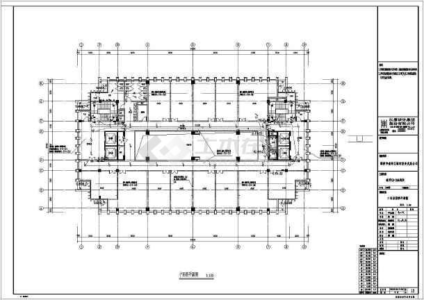 某水电办公楼建筑图纸v水电图纸全套的翻译软件有没有高层图片