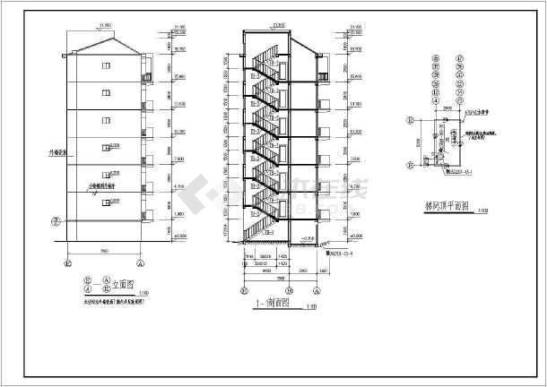 建筑砖混结构多层建筑施工多层建筑塔吊欧式多层建筑
