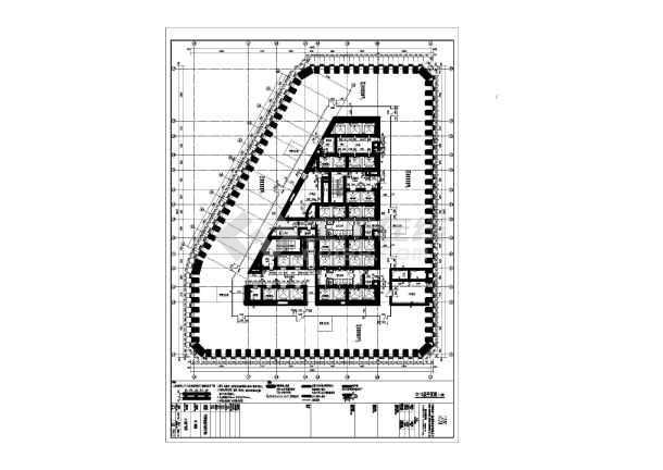筑工程内墙:除钢筋混凝土墙外, 立面图、剖面图、楼梯、门窗详图