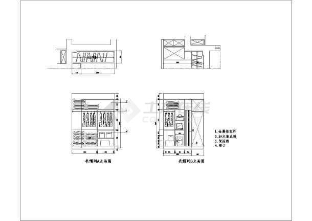 某地现代中式电视130平方图纸平面设计图纸风格餐厅家装v电视图片