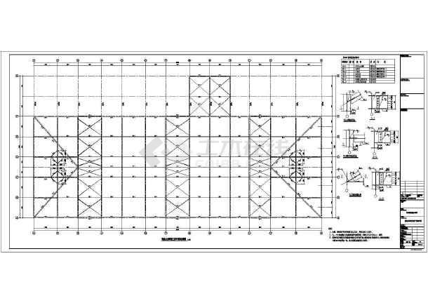 相关专题:4s店钢结构设计汽车4s店钢结构设计一汽大众展厅平面图4s店