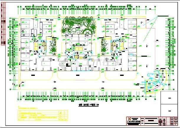 消防和给排水一类的电网上图纸里面加个实心的v电网圆圈图纸图片