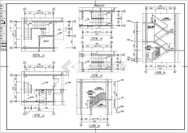 欧式图纸_欧式图纸cad别墅下载-土木v图纸可以等中吗别墅放表达轴侧视图图片
