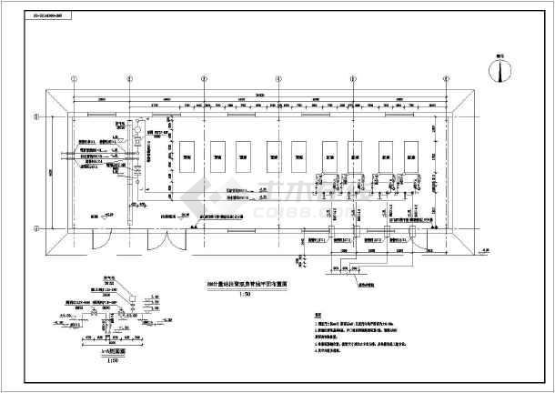 油田注聚站建设标准化设计