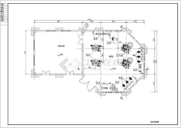 相关专题:燃气锅炉房设计燃气锅炉房燃气锅炉房图纸