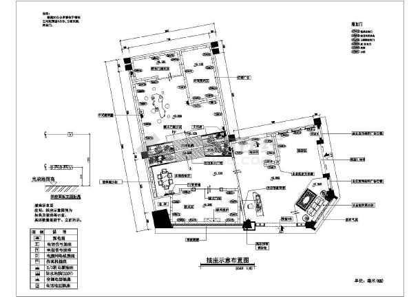 室内设计图结构图分享展示