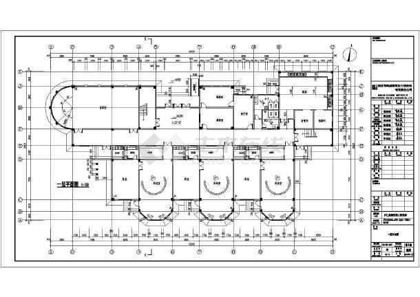 相关专题:框架结构幼儿园