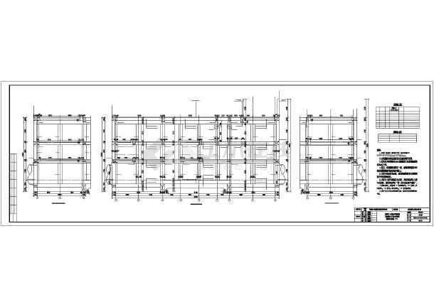 图纸 路桥图纸 隧道工程 隧道工程设计图 北京地铁8号线5标风井套图