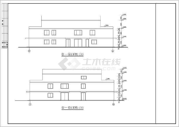等图纸   相关专题:茶叶生产厂房设计 生产厂区平面图 硅钙板吊顶施工