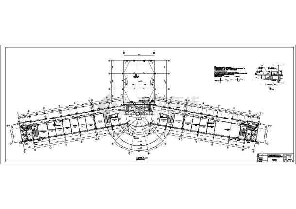 找火车站结构图去哪里找啊