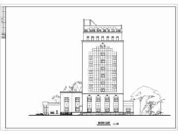 酒店方案设计