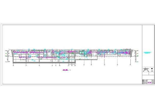 本专题为土木在线飞机场施工图设计专题,全部内容来自与土木在线图纸资料库精心选择与飞机场施工图设计相关的资料分享,土木在线为国内最大最专业的土木工程垂直站点,聚集了1700万土木工程师在线交流,土木在线伴你成长,更多飞机场施工图设计相关资料请访问土木在线图纸资料库!