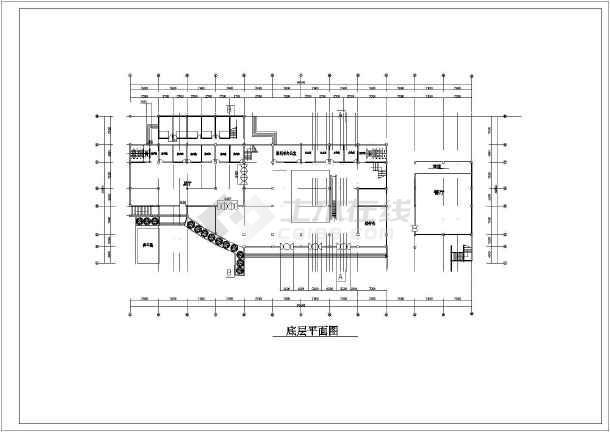 户型 户型图 平面图 610_432图片