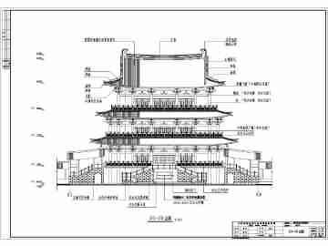 东三区塔楼户型图