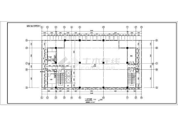 建筑所属布置图专业认证:分类建筑图纸办公楼办公建筑机械方案设计制造及其平面六合无绝对片