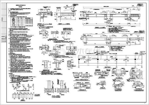 一般图纸设计建筑结构公墓_cad图纸不能比例关联sw下载图纸图片