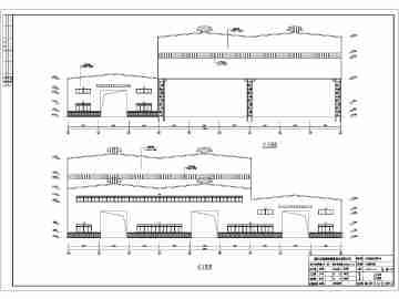 物流公司仓库结构图