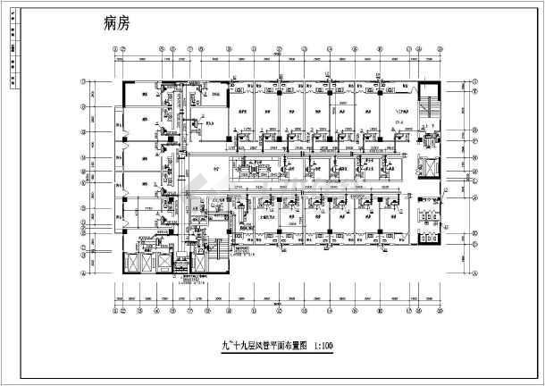 农村二层楼房楼梯设计图