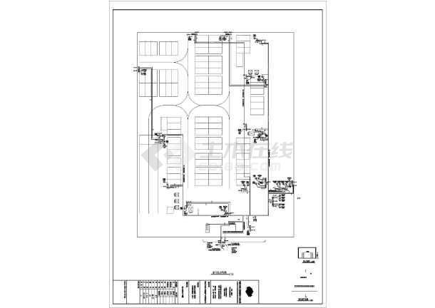 某15层酒店、办公,框架结构-图1