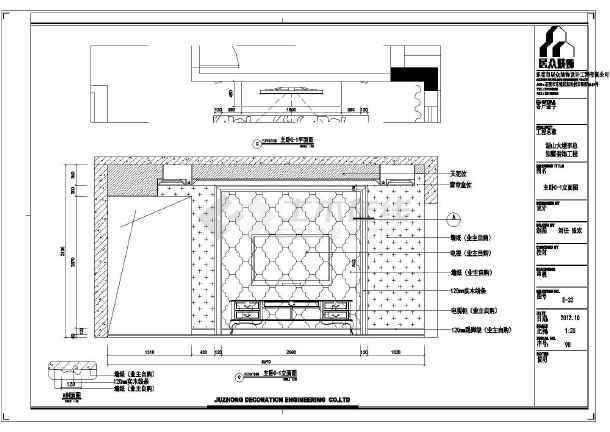 施工圖中用到的所有柜子,背景綜合立面圖片