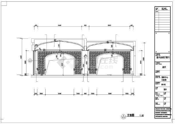 窗套大样图,墙身大样图/隔断木格大样图,水池平面图,水池立面图,壁炉