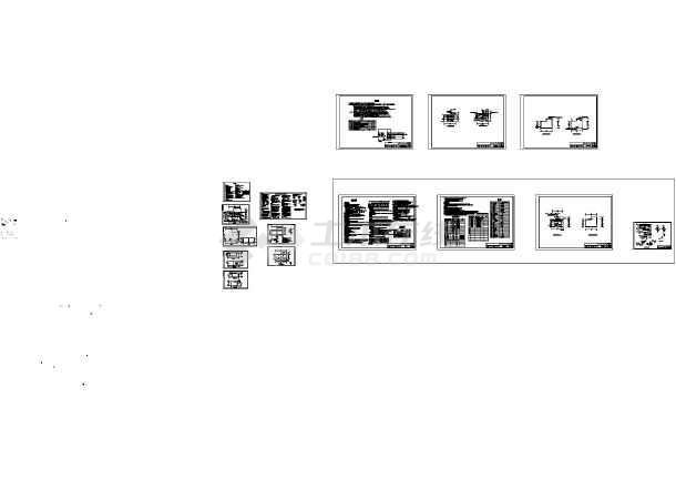 幼儿园盥洗室布置平面图