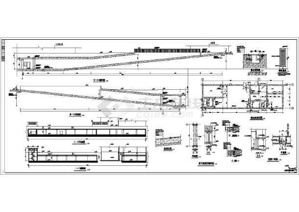 框架结构设计步骤
