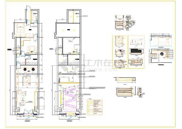 面包店平面图_面包店平面图大全免费下载16房屋图纸10×图片