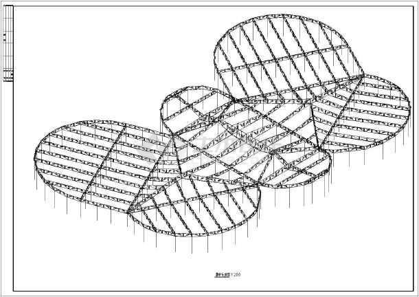 3d3s钢结构设计