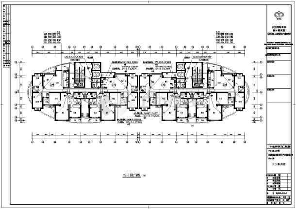 泉州市城东图纸某装修房片区v图纸图纸电气审查安置消防图片