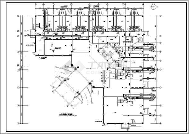 美的空气源热泵价格_酒店热水生活水系统图_cad图纸下载-土木在线