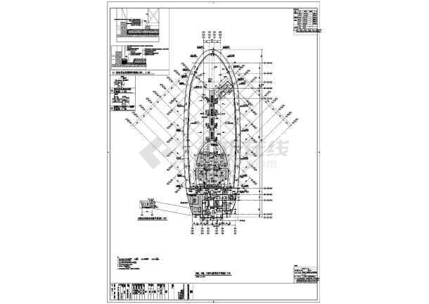本专题为土木在线弧形楼梯平面图cad专题,全部内容来自与土木在线图纸资料库精心选择与弧形楼梯平面图cad相关的资料分享,土木在线为国内最大最专业的土木工程垂直站点,聚集了1700万土木工程师在线交流,土木在线伴你成长,更多弧形楼梯平面图cad相关资料请访问土木在线图纸资料库!