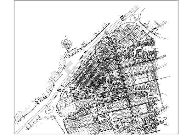 集装箱房屋设计平面图