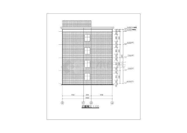 学生宿舍楼设计规范